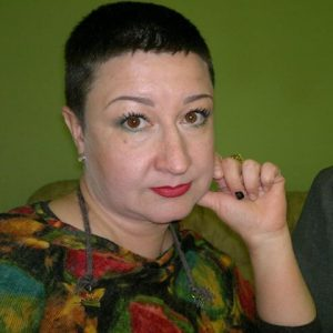 Dongalevskaya Irina manicur