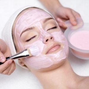 cosmetology-mask